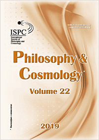 philosophy and cosmology