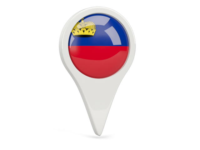 liechtenstein round pin icon 640